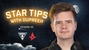 Turtle Beach Star Tips 23 dupreeh on Dust2 B site