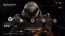 Doom 4 прохождение на кошмаре (уровень третий Литейная фабрика)