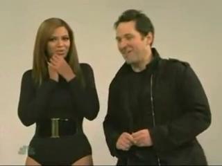 Пародия Beyonce&JustinTimberlake