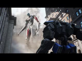 Chaos high-performance physics and destruction system real-time tech demo _ gdc 2019 _ unreal engine