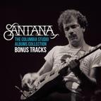 Santana альбом The Columbia Studio Albums Collection (Bonus Tracks)