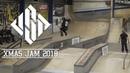 Hamburg X Mas Jam 2018 USD Skates