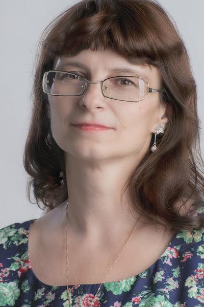 Галина Свет