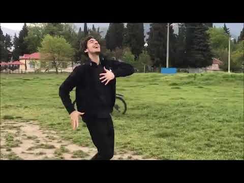 Новая Зажигательная Чеченская Лезгинка 2018 Парни Танцуют Супер Assa Group ALISHKA ELCHIN UMID EMIL
