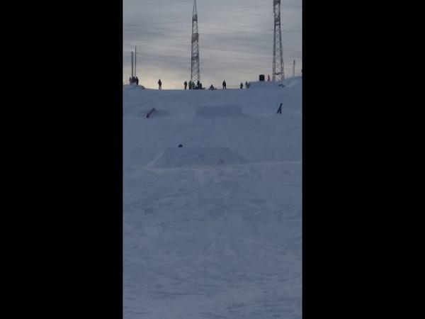 Царь горы сноубординг V 20190216 160106 N0