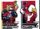 Florida Panthers vs Washington Capitals