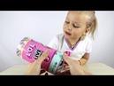 Интерактивный Питомец Куклы Лол Honey Bun LOL SURPRISE INTERACTIVE ПИТОМЦЫ НЕ РАЗГОВАРИВАЮТ КАК ЛЮДИ