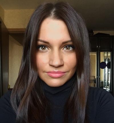 Кира Фарафонова