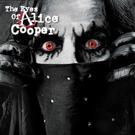 Alice Cooper альбом The Eyes Of Alice Cooper
