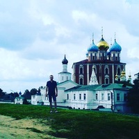 Анкета Анатолий Акс