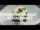 Festive Chocolate Fondant Recipe Christmas Gordon Ramsay