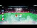 UEFA Europa League Il trailer di Sevilla-Lazio