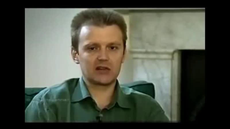 Литвиненко Секретное признание бывшего ФСБшника ч.2-3