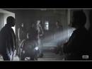 Бойтесь ходячих мертвецов 4 сезон 14 серия Алисия Кларк и Алтея 2