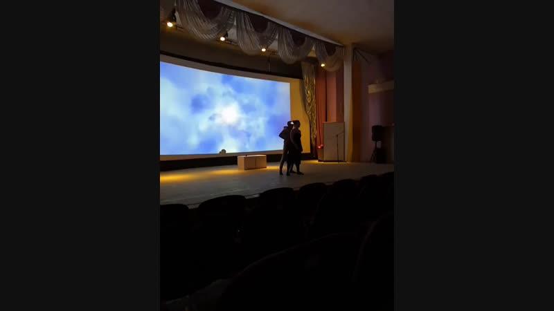 Антон Мухаев - Live