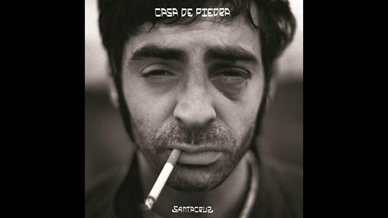 Santacruz Casa de Piedra Full Album 2012