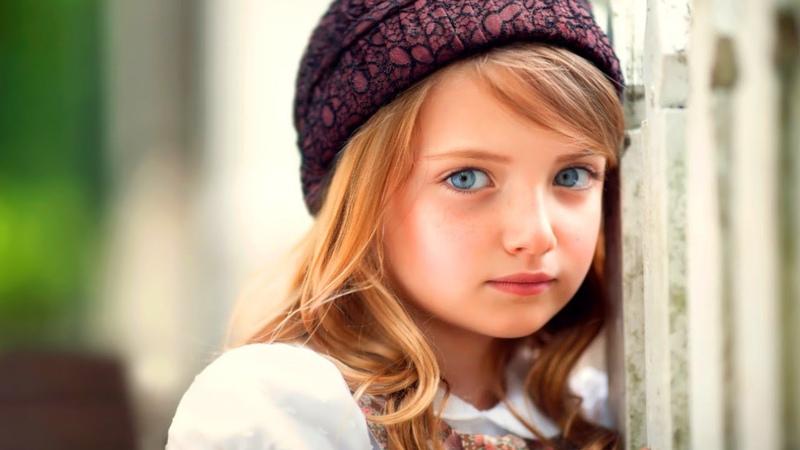 В жизни все возвращается… Трогательная история о девочке Лизе, которая осталась сироткой!