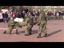 День РК и 318 лет инженерных войск в Евпатории