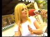 Geri Halliwell - Interview - Club Disney 06.06.1999