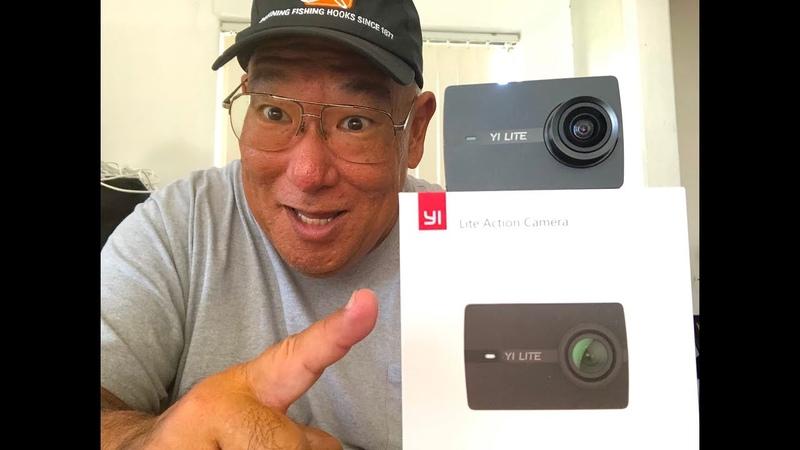 Yi Lite-Best Budget Action Camera Under $100?