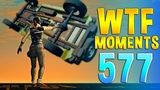 PUBG WTF Funny Daily Moments Highlights Ep 577