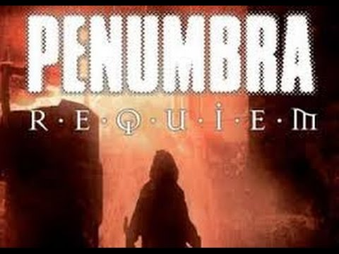 Penumbra Requiem Full game playthroughwalkthrough