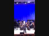 Концерт Евгения Доги