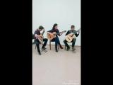 ЮА НУ-КА ПОПЛЯШИ....муз.А.Ляпинаисп.ансамбль гитаристов .mp4