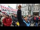 Борьба за справедливость с риском для жизни. Кто охотится за украинскими активистами
