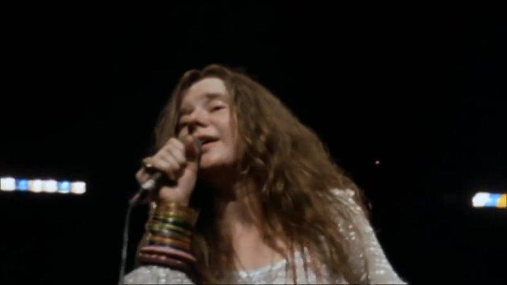 Janis Joplin-Piece Of My Heart-Live-Frankfurt-1969