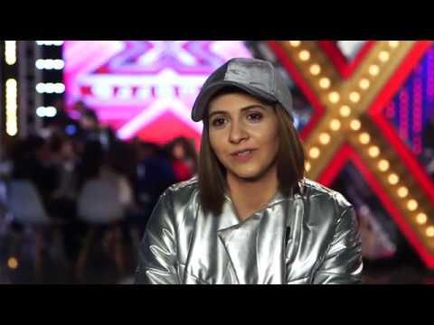 X ფაქტორი - თამთა ხუხუნაიშვილი | X Factor - Tamta Khukhunaishvili
