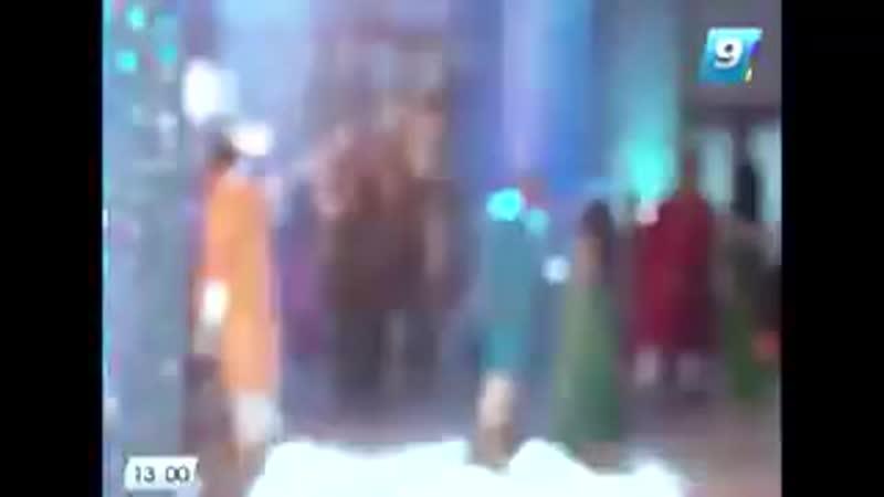 Танец Кхуши и Лаваньи Как назвать эту любовь