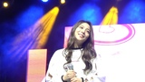 FANCAM 181010 Ailee - U&ampI+Singing got better+IWGTYLFS+I Will Show You+Atmosphere @ Seoyeong University Festival