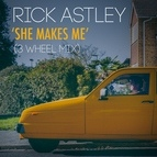 Rick Astley альбом She Makes Me