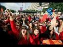Шесть дней борьбы за образование как проходила забастовка 30 тысяч учителей Лос-Анджелеса