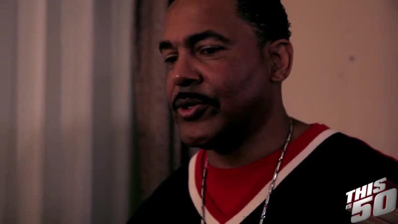 Frank Alexander on How He Became Pacs Bodyguard (Pt. 2)