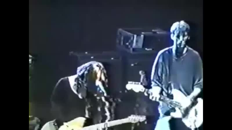 Slowdive - Alison Live from London, 1993