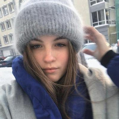 Полина Бортникова
