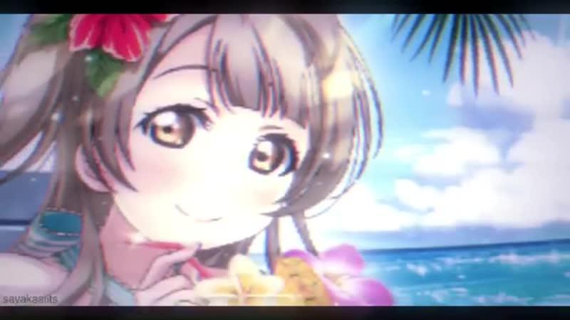 — Kotori Minami | Love Live! School Idol Project | vine