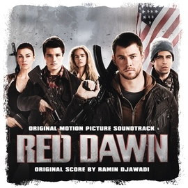 Ramin Djawadi альбом Red Dawn