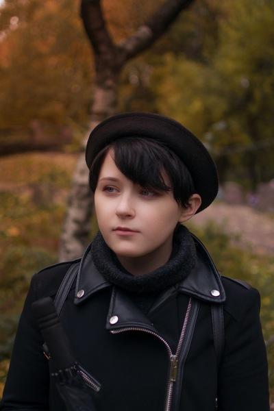 Саша Вертран