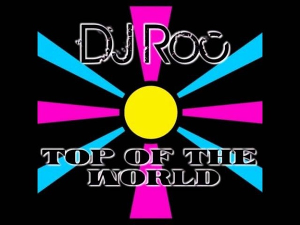DJ Roc Party in The Hague