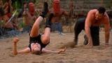 Mortal Kombat sonya vs kano Отрывок из фильма Emerald Weapon