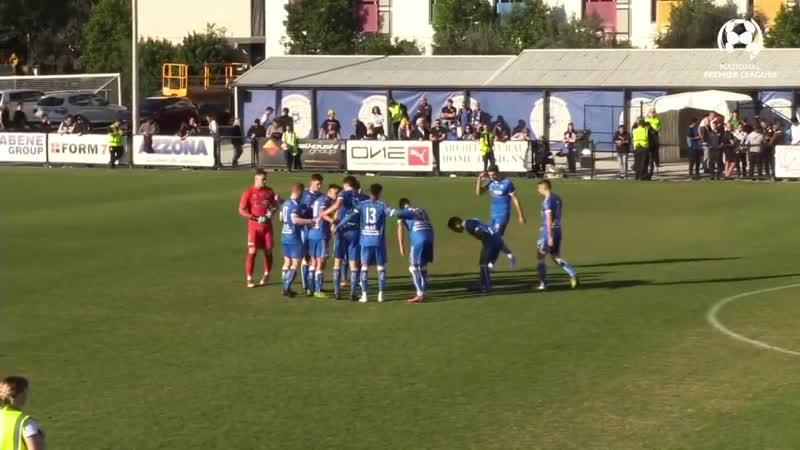 NPL Victoria Round 13, Avondale FC vs Bentleigh Greens
