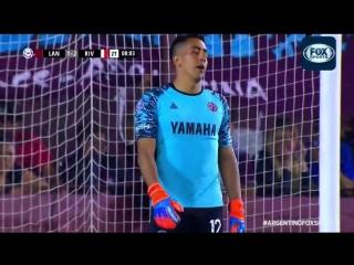 Lanús 1 x 5 River Plate (HD 60fps) SHOW do RIVER! Gols & Melhores Momentos - 28.09.2018