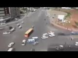 Как ездят в Аддис-Абебе