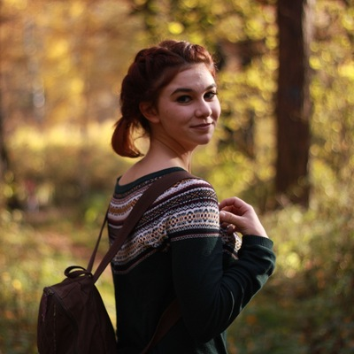 Ника Сафонова