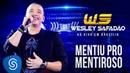 Wesley Safadão - Mentiu Pro Mentiroso [Ao Vivo em Brasília]