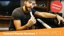 KAWAI VPC1 Virtual Piano Controller UNBIASED REVIEW