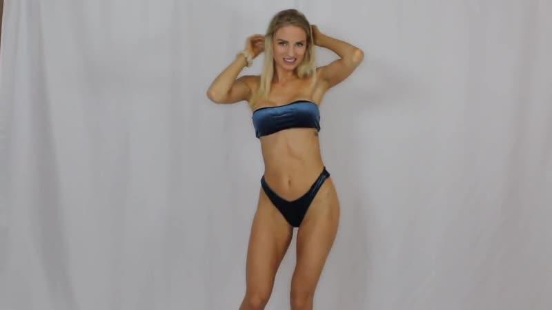 Bikini Review - Abella Beach_ Tall Girl Edition
